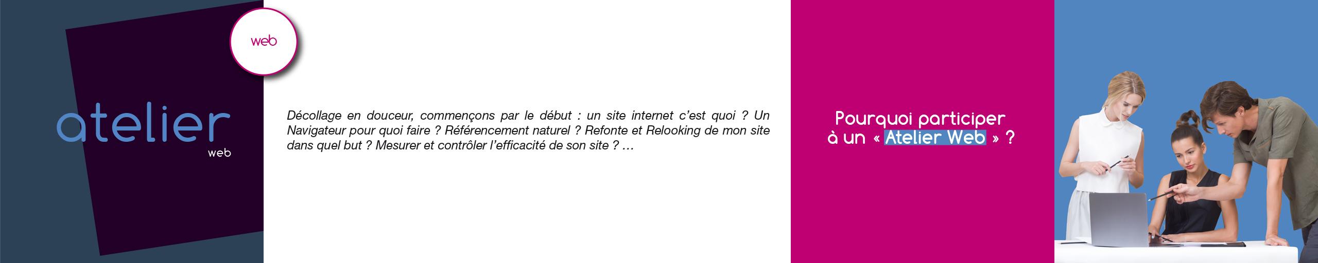 Atelier Web