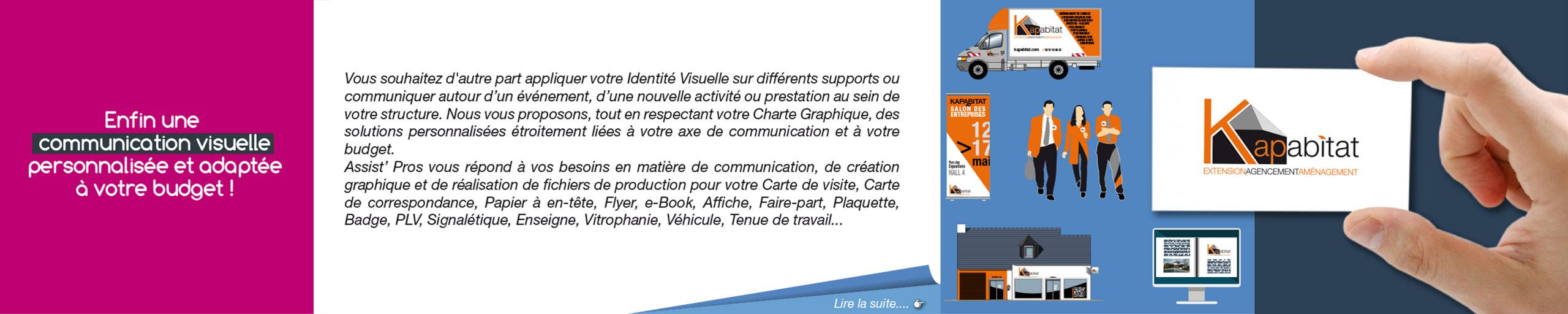Votre Communication Visuelle
