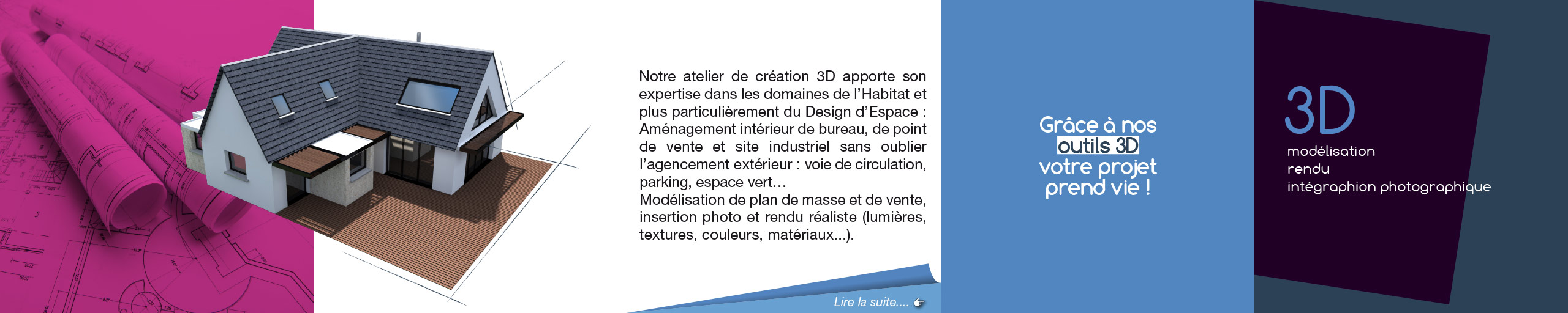 Modélisation & Rendu 3D